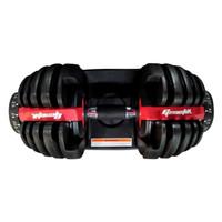 Adjustable Dumbbell Bowflex 552i / Dumbell Selecttech 24 KG