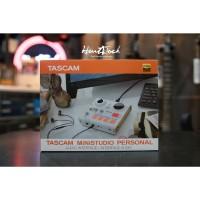 Tascam US-32 Soundcard For Podcasting Live Streaming