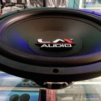 SPEAKER SUBWOOFER LM AUDIO 12INCH 500W SUPER BASS NEW TYPE ORIGINAL