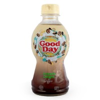 GOOD DAY Avocado Delight Coffee 250ml - Minuman Kopi Alpukat - Botol