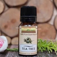 * Happy Green - Tea Tree Essential Oil 10ml