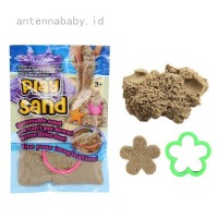 Children Pretend Play Toy Gift Non Toxic Sand with Mold for Kids