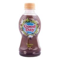 GOOD DAY Tiramisu Bliss Coffee 250ml - Minuman Kopi Tiramisu - Botol