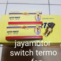 switch termo fan toyota corrola great all new starlet EP80 jepang asli