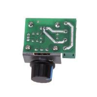 AC 50-250V 25A 2000W Adjustable Motor Speed Controller Voltage