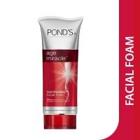 PROMO Ponds Age Miracle Cell ReGen Facial Foam 100gr MURAH