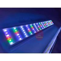 LAMPU KANDILA LED S500 S-500 21,5W AQUARIUM AQUASCAPE