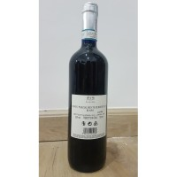 Minuman wine manis product of Italy Luzzato Vineyard Langhe Nebiollo