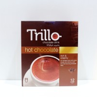 TRILLO HOT CHOCOLATE 300GR