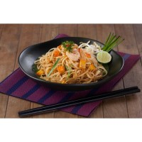 Pad Thai Udang (Mie Thailand) Goong THAI STREET (Frozen Food)
