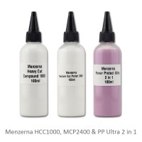 Paket Menzerna HCC1000 MCP2400 Power Protect Ultra 2 in 1 100ml