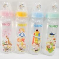 Ninio Botol Susu PP Round 240ml BPA FREE