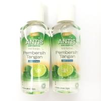 ANTIS 60 ML Hand Sanitizer / ANTIS GEL 60 ML READY STOCK