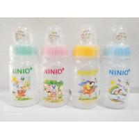Ninio Botol Susu PP Round 120Ml BPA FREE