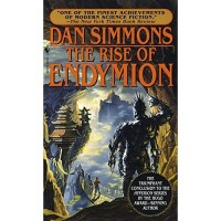 The Rise of Endymion - Soft Cover