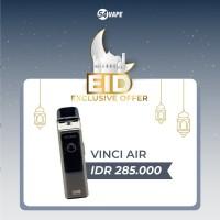 VINCI AIR Mod POD Closed System TERMURAH ! - CAMOFLAGE