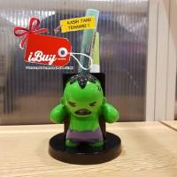 Miniso Cute Hulk Tempat Alat Tulis Pulpen Pensil Desk Organizer