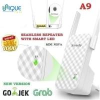 Range Extender/ Repeater TENDA A9 A301 Penguat Signal Wifi ORIGINAL