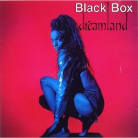 Black Box - Dreamland 1CD 1990