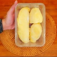 Durian Montong Palu Kupas - 500 gram