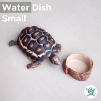 Water Dish Rock SMALL / Tempat Makan / Minum Reptil / WDR01 SMALL