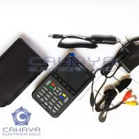 Satelit Finder Evinix SatFinder V9 TV LCD Tracking LNB DVBS2 Mpeg4