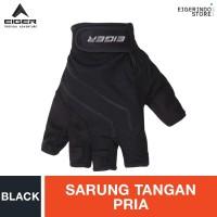 Eiger Riding Barrier Gloves - Black XL