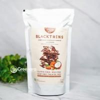 Ladang Lima Blackthins Cookies Gluten Free