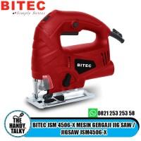 BITEC JSM 4506-X MESIN GERGAJI JIG SAW / JIGSAW JSM4506-X