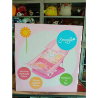 Kursi Mandi Bayi Snuggle Super Baby Bather