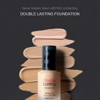 Etude House Double Lasting Foundation SPF 34 / PA++