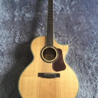 Cort NDX 50 guitar acoustic electric