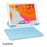 iPad 7 10.2 / Pro 10.5 / Air 3 Jelly Smart V Transformer Cover Casing