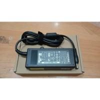Adaptor Charger Laptop ORIGINAL Toshiba 19v - 3.42a