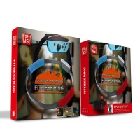 Ringfit Adventure Nintendo Switch - Fitness Ring Only