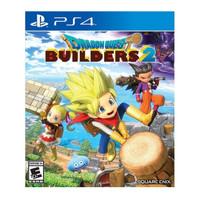 PS4 Dragon Quest Builders 2 - Dragon Quest Builder 2 PS 4