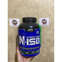 Ans N iso / n-iso whey protein suplemen fitess cutting