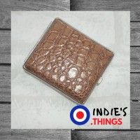 Kotak Rokok Kulit Cigarrette Box Leather Case