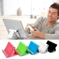 Standing holder hp & tablet - stand phone holder universal