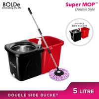Super MOP Double Side Original BOLDe