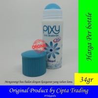 Deodorant - Pixy - Stick Deodorant Bouquet 34g
