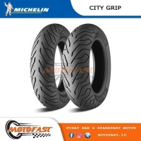 BAN MOTOR MICHELIN 110/90-12 CITY GRIP ALL NEW SCOOPY 2018