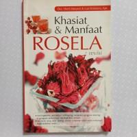 KHASIAT & MANFAAT ROSELA - REVISI