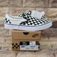 Vans Slip on Checker Board - Original market Japan