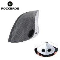 Spare Filter Masker N95 Rockbros Activated Carbon 5ply Protective