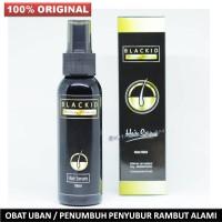 BLACKID Hair Serum Penghilang Uban Penumbuh Rambut (100% ORIGINAL)