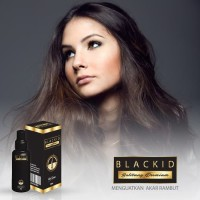 BLACKID Hair Serum Penghilang Uban Dan Penumbuh Rambut (BPOM)