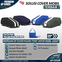 Body Cover Sarung Mobil Hrv Rush Terios Crv Xpander Espass Futura - Random