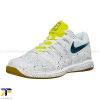 Sepatu Tenis Wanita Nike Air Zoom Vapor X White/Yellow