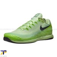 Sepatu Tenis Nike Air Zoom Vapor X Knit Ghost Green